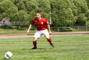 Sporting Kristina – VPV 3-2 (1-2)