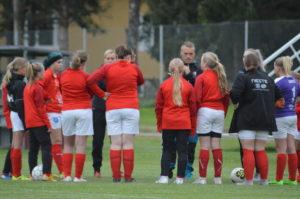F12 Sporting Kristina – FC KOMU 3-1 (2-1)