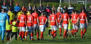 Sporting Kristina – I-JBK 2-0 (1-0)