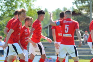 Sporting Kristina – KPV/Akatemia 1-3 (1-3)