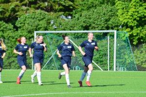 T18 Kraft/Sporting YJ – FC Sport-j 1-3 (1-3)