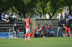 Sporting Kristina – Sundom IF 0-4 (0-1)