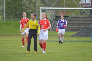 Sporting Kristina F14 – Närpes Kraft 0-5