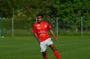 Sporting Kristina – Norrvalla FF 0-3 (0-3)