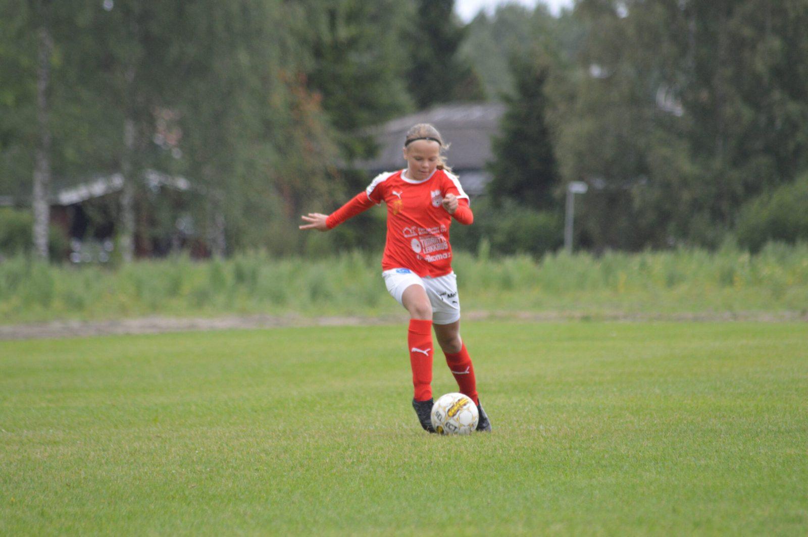 T13 Sporting Kristina – Kanu