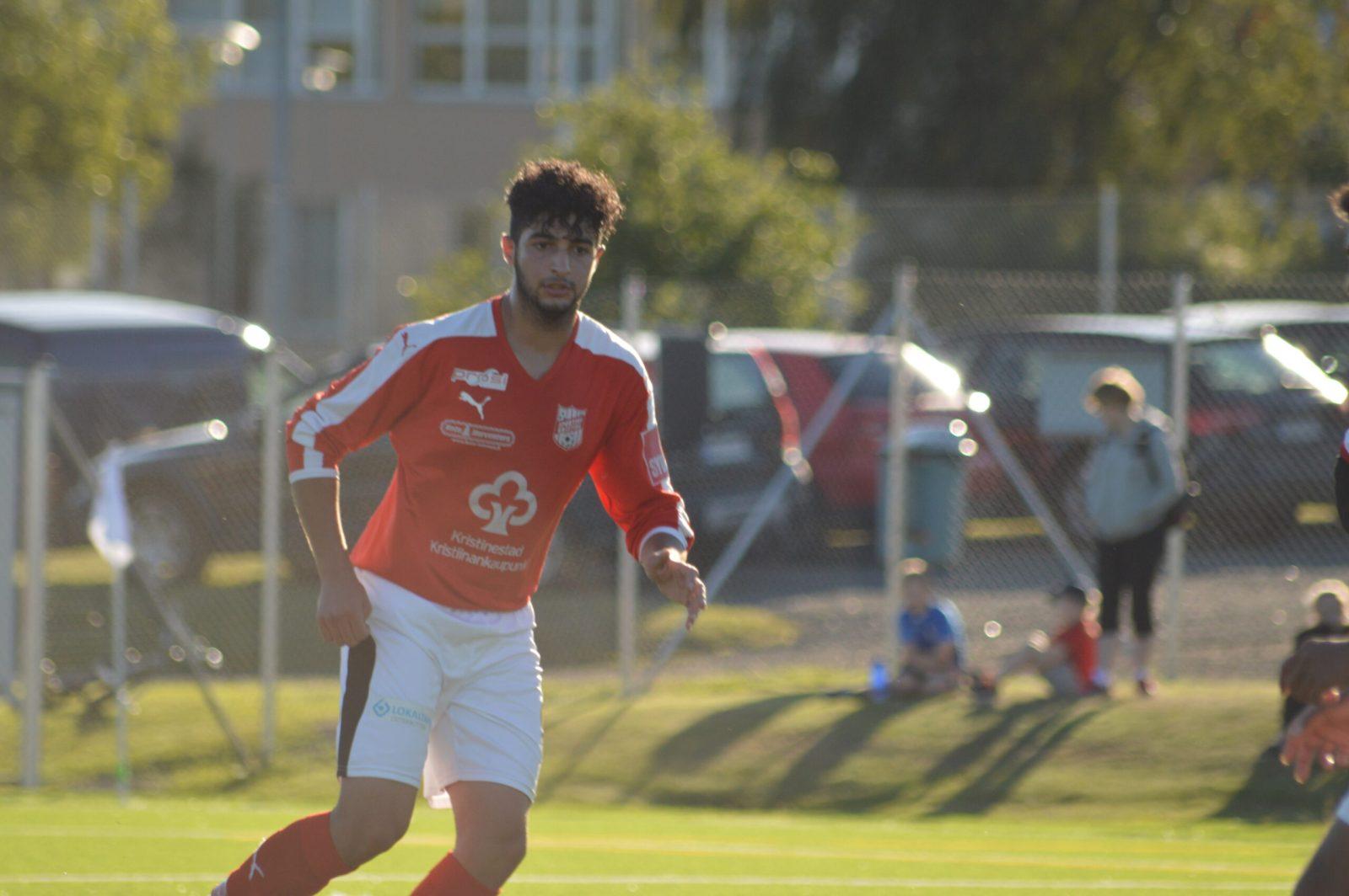 Sporting Kristina Academy – FC Sport-j 4-1 (4-0)