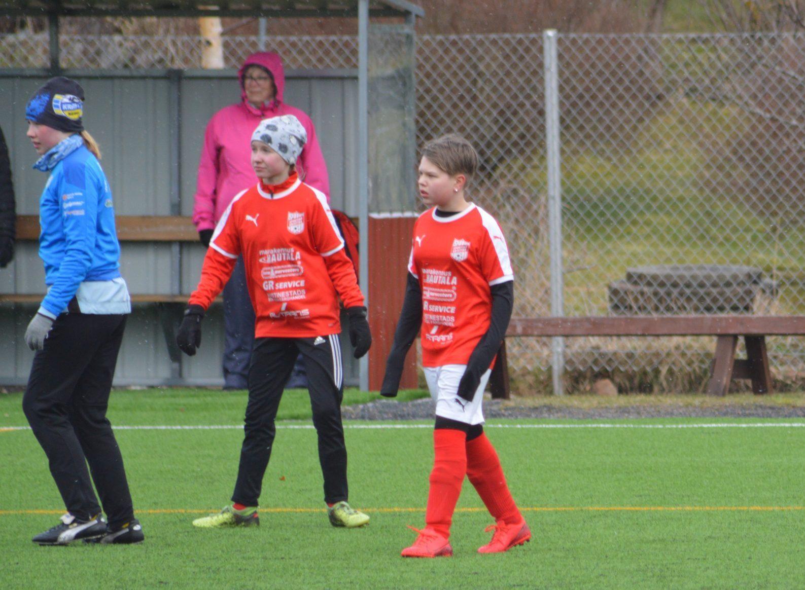Sporting Kristina – Närpes Kraft 9-1