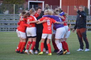 T13 Sporting Kristina – Karhu  7-0 (2-0)