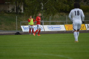 Sporting Kristina – Kaskö IK 1-1 (1-1)