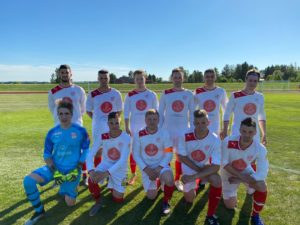 Laihia SC – Sporting Kristina Academy 1-2