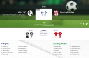 F12 VPS-j T07 – Sporting Kristina 6-0 (5-0)