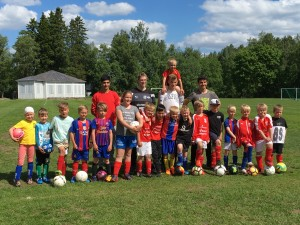 Football Academy 2017