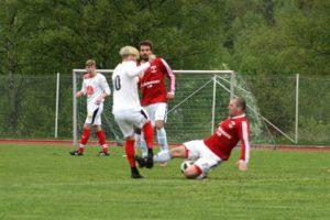 Harjoitusottelu Sporting-KoFF 23.2