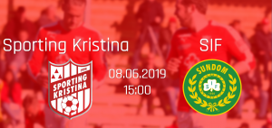 Sporting Kristina – SIF