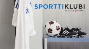 S-ryhmän Sporttiklubi